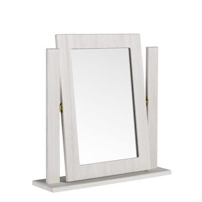 Mirror - White Avola-0