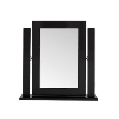 Mirror - Grey Gloss-0