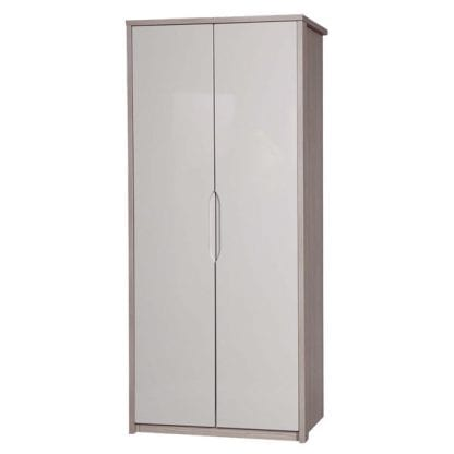 Double Robe - Champagne Avola with Sand Gloss-0