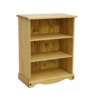 Corona Bookcase Medium-0