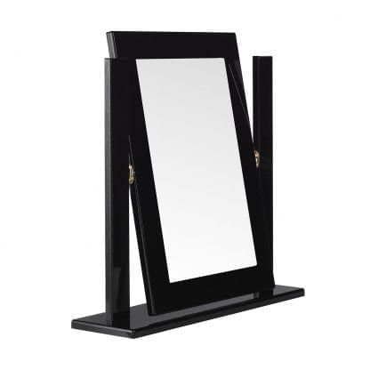 Mirror - Black Gloss-0
