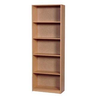 Bookcase - Beech-0