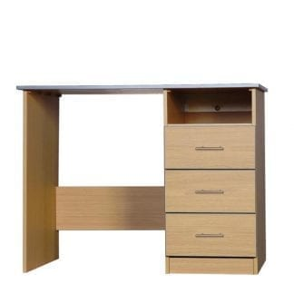 Dressing Table - Oak-0