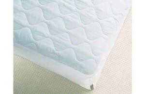 Single mattress protector-0