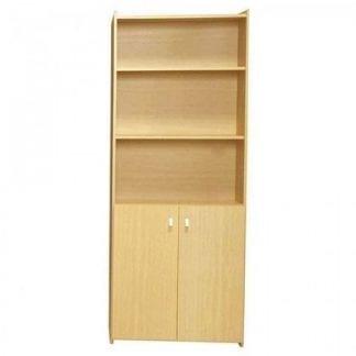 Santos 2 door Bookcase-0
