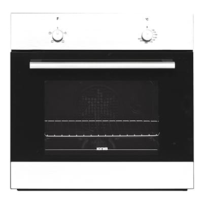 Ignis Built In Fan Oven AKL906WH |