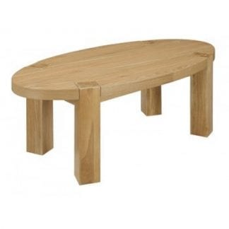 Zeus oval coffee table-0
