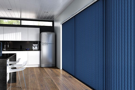 Bella Vertical Blinds