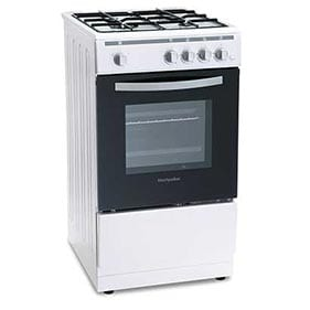 Gas Cooker (free standing)