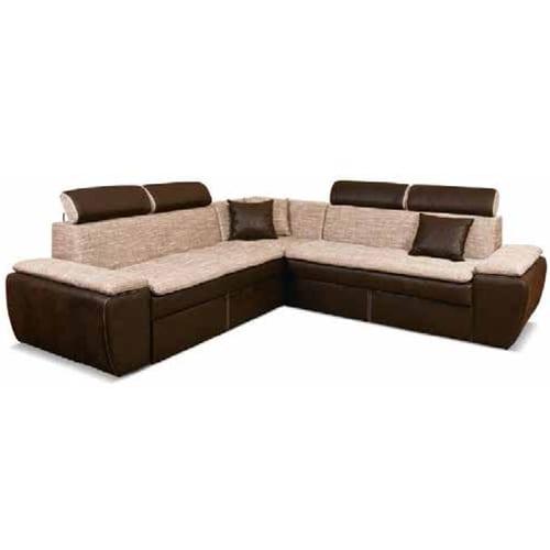 Zeus Corner Sofa Bed