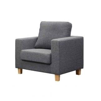 Chestfield armchair