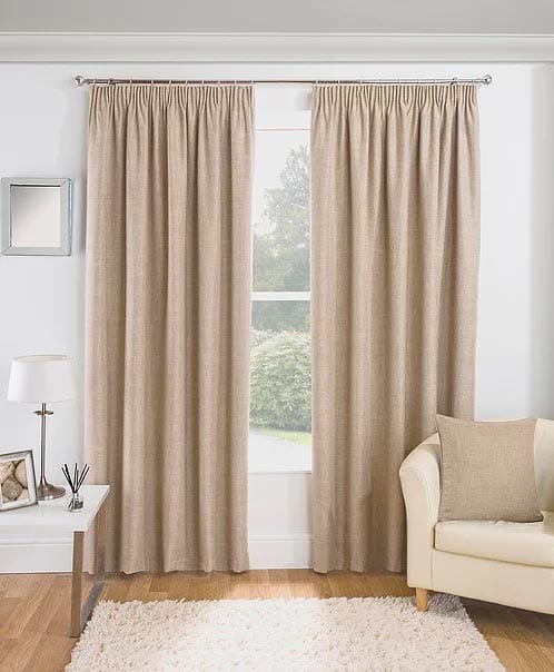 Curtains Essence Natural