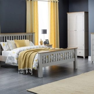 Richmond Bedroom Collection