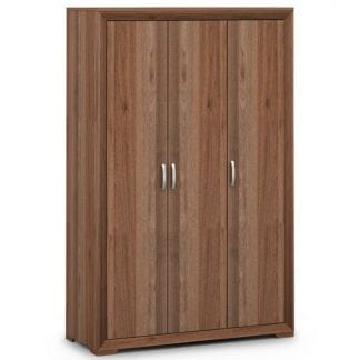 Buckingham 3 Door Fitted Wardrobe