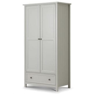 Maine-2-Door-Combination-Wardrobe---Dove-Grey