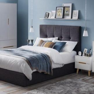 Alicia Bedroom Collection