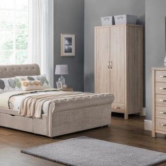 Hamilton Bedroom Range