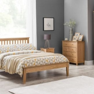 Salerno Bedroom Collection