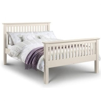 Barcelona-Bed---High-Foot-End-Stone-White